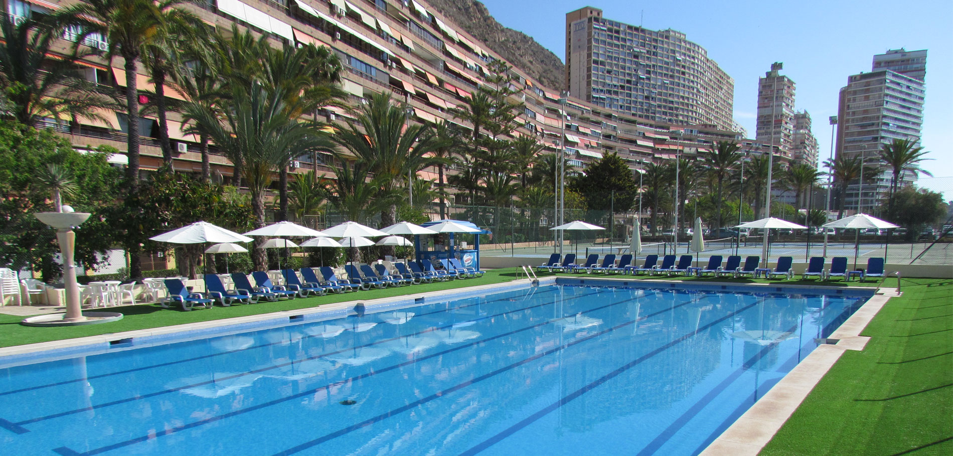Hotel Albahía, the perfect place for your stay in Alicante | Hotel Albahía, Alicante. Official ...